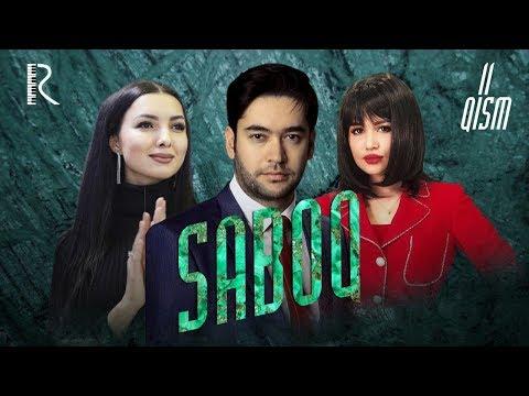 Saboq (o'zbek serial)   Сабок (узбек сериал) 11-qism