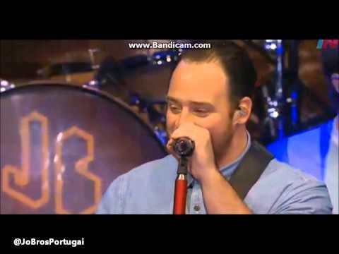 Jonas Brothers - Turn Right (Kevin Jonas solo)