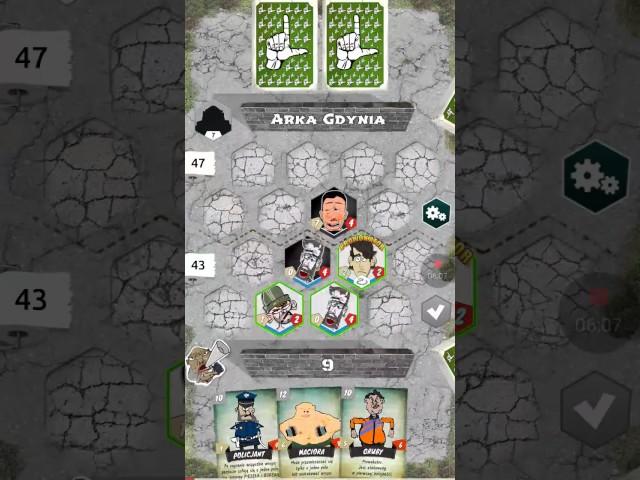 Testujemy nową gierkę blok ekipa na rejonie