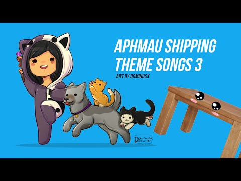 Aphmau Shipping Theme Songs - The Number 3.