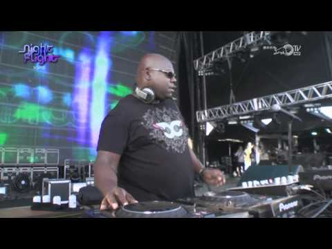 Nightflight   Carl Cox   Big Beach @ Tokyo 5 Nightflight