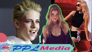 Stella Maxwell is happier after parting with Kristen Stewart, does she have new love?
