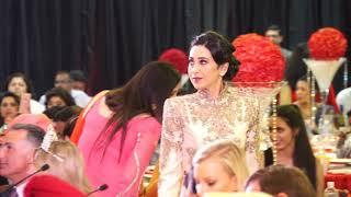 Karishma Kapoor @ Miss/Mrs/Mr India Australia 2016 in Sydney, Australia