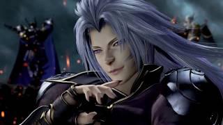 *EPIC Anime!! *LEGIONS OF DOOM by Audiomachine - cinematic Dissidia Final Fantasy NT