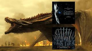 Game Of Thrones Soundtrack: Dragons Theme (S7-S8 Compilation)