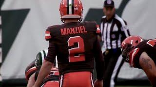 Johnny Manziel - The Comeback
