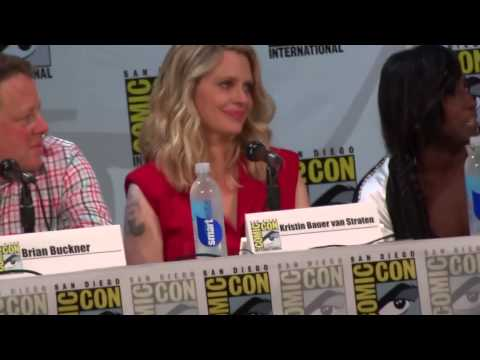 SDCC 2014 True Blood Panel Part I