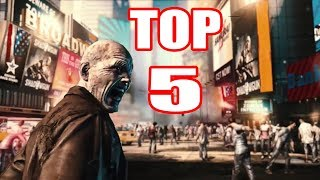 Top 5 Offline And Online Games for Android 2019 [TV POP]