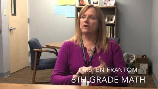 Transforming Learning at Daniel Wright Junior High