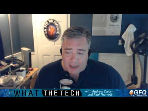 What The Tech Ep. 164  The Right Tablet Size 5-7-13 Video Download
