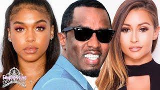 Diddy caught cheating on Lori Harvey! | Did Lori and P. Diddy break up?
