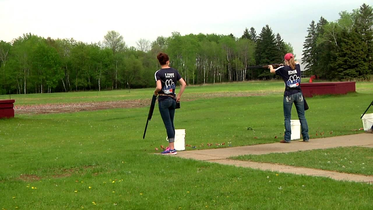 Trap Shooting Quotes Blaine Bengals Trap Shooting