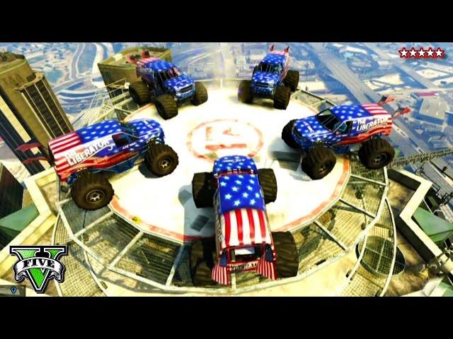 GTA 5 Online DEMOLITION DERBY | Epic GTA 5 CAR on CAR Destruction | GTA 5 Live Stream