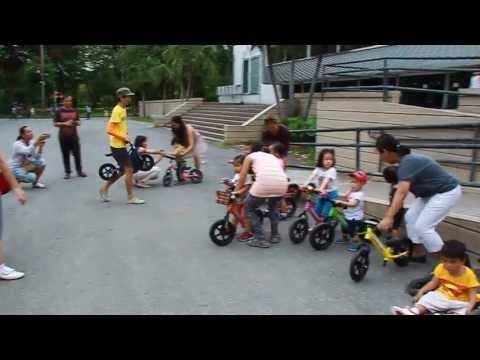รวมตัวจักรยานเด็ก Strider Bike : Strider Gang Meet Up 1