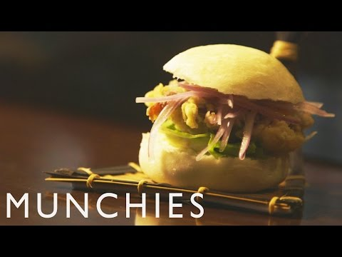 MUNCHIES Presents Nikkei: Peruvian-Japanese Cuisine