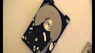 Repair Dead Hard Disk Drives