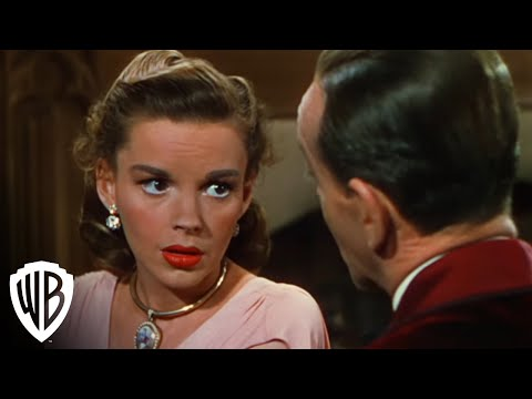 Judy Garland - It Only Happens When I Dance With You