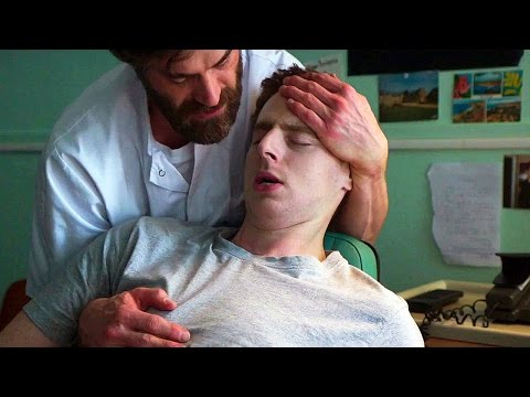 PATIENTS Bande Annonce (le film de GRAND CORPS MALADE)