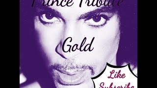 Watch Prince Gold video