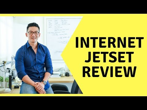 Internet Jetset Review (John Crestani Review) - Is this Worth It?