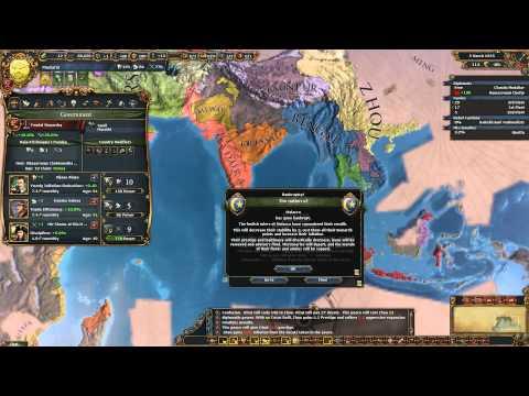 Vultures! [12] Madurai Mp W fans Shattered Europa Mod Europa Universalis 4 video