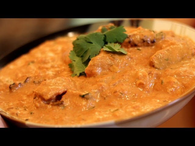 sddefault Indian Chicken Tikka Masala | Sanjeev Kapoor