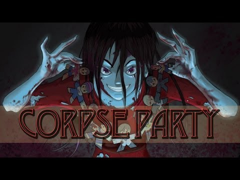 Corpse Party Reviewed On Anime Club! video