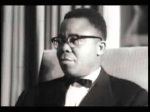 Sekou Toure NKrumah Patrice Lumumba