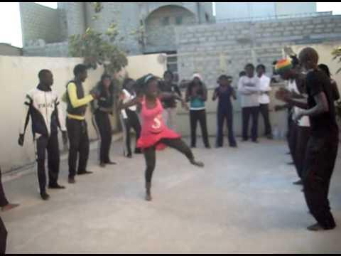 Sabar rehearsal by Pikinois