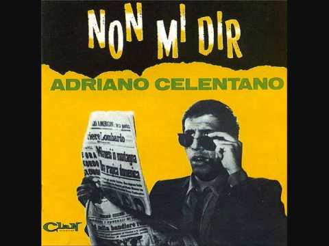 Adriano Celentano - Le Notti Lunghe