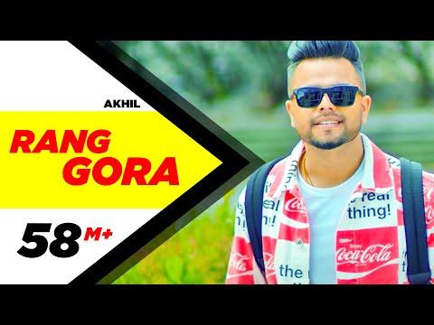 Download Lagu  AKHIL | RANG GORA   | BOB | Latest Punjabi Song 2018 | Speed Records Mp3 Free