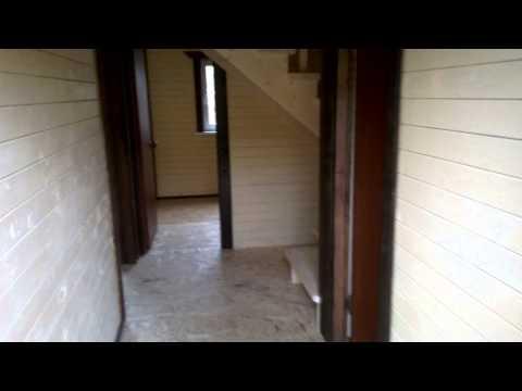 Дом 6х6 2 этажа