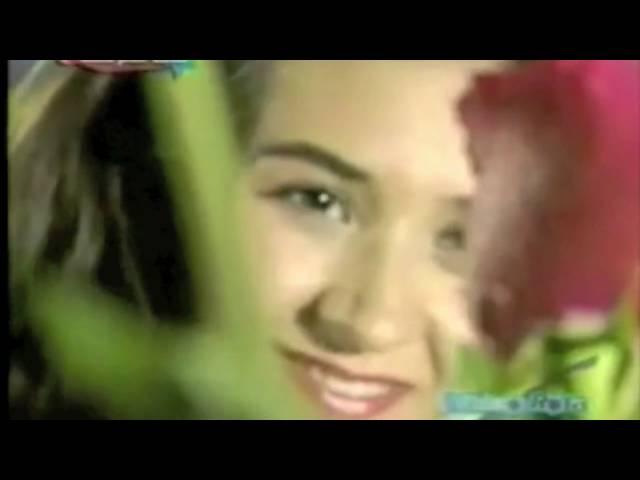 Los Angeles Azules - Como Te Voy A Olvidar (HD)