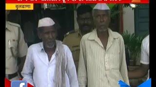 Buldhana : Two Grandfather Rape On His 9 Years Grand Daughter