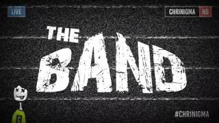 The Band TNA Entrance Video