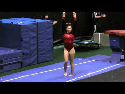 2011 Elite Qualifier - Orlando - Napualani Hall KS Gym and Cheer