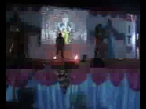 Aitm Annual Function Utkarsh 2012 ''aagnipath'' video