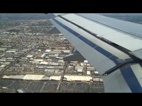 landing at the phoenix sky harbor airport june ist 2:26 PM Video