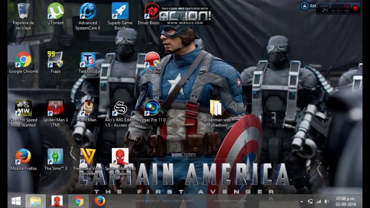 Descargar Spiderman El Reino De Las Sombras Download