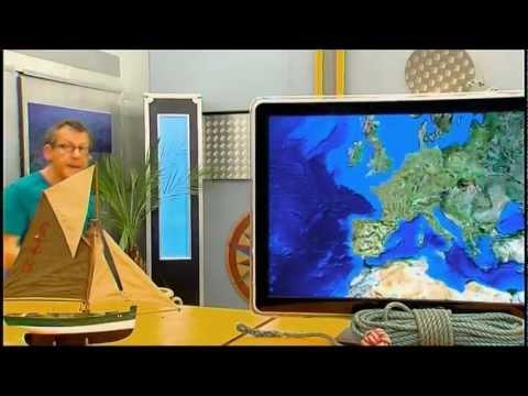 C'est pas sorcier - La Méditerranée, des envahisseurs venus du chaud
