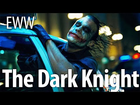 Everything Wrong With The Dark Knight In 4 Minutes Or Less video