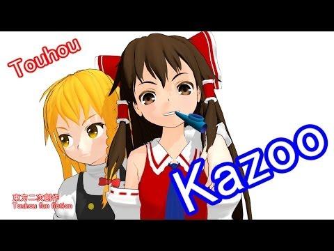 Kazoo Instrumental Covers