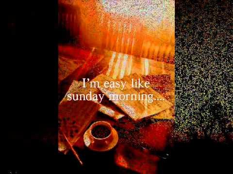 Lionel Richie - Easy (like sunday morning)