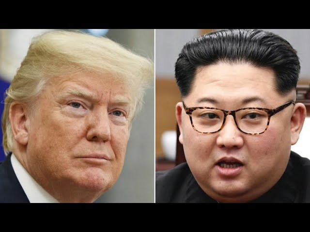 Trump, Kim Jong Un arrive in Singapore for summit