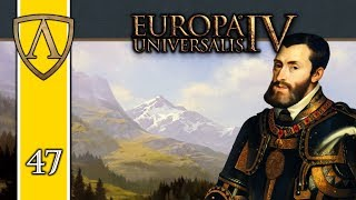 Let's Play Europa Universalis IV | Spain 47