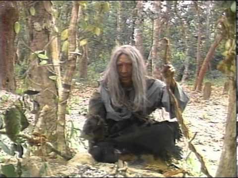 Truyện Cổ Tích Việt Nam — Mụ Yêu Tinh Và Bầy Trẻ video