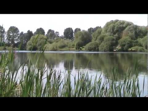 Episode 104 st john 39 s lake oxford linear fisheries back for John s pass fishing