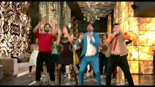 Whistle Baja Dey Party song HD Full Song