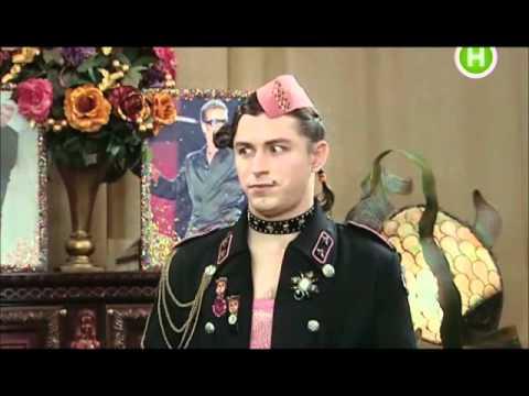 Файна Юкрайна (23) - Геї-націоналісти
