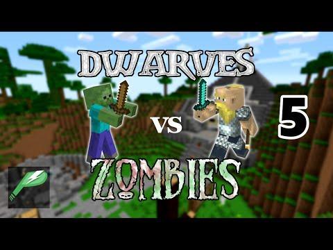 DvZ on Playmindcrack - 5